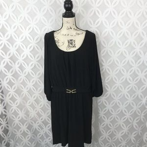 White House Black Market Little Black Dress